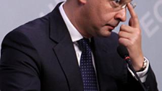 Станишев: Премиерът се изживява като прокурор, тове е безумие
