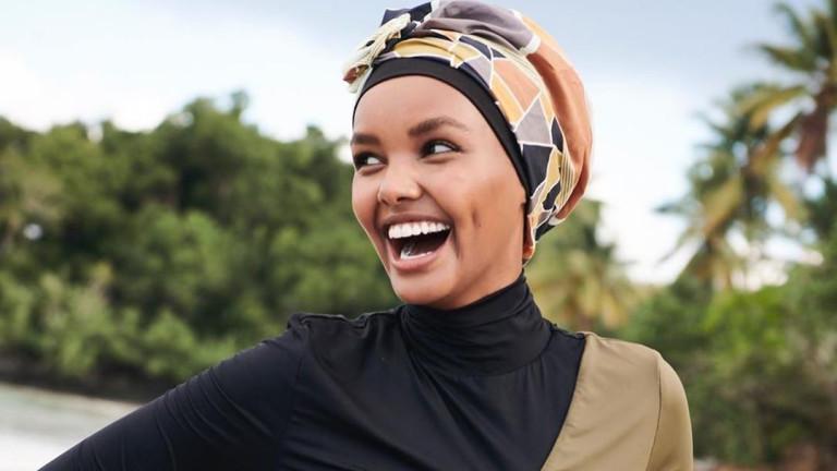 През 2019 г. Халима Аден стана първата жена в историята