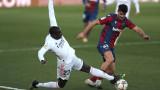 Реал (Мадрид) загуби защитник за първата битка с Челси