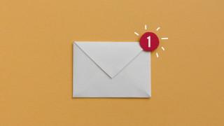 Нюзлетърът в пощата ви ще има нов изпращач