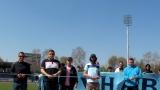 Полицията в Разград ще държи изкъсо феновете на Дунав