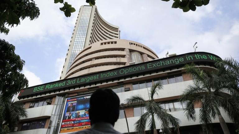 Тази азиатска борса вече е една от най-големите в света