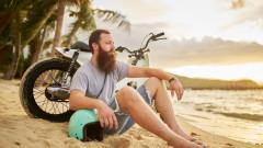 Как да караме скутер в Азия и да оцелеем