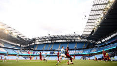 Манчестър Сити наказа Ливърпул в мач за престиж
