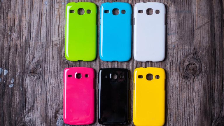 Около 275 000 кейса за iPhone са изтеглени от пазара