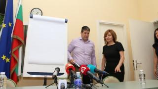 Владислав Горанов искал от НАП решения, а не оставки