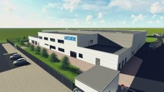 Френската Latecoere ще строи авиозавода до Пловдив със заем