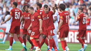 Ливърпул загря за Сити с победа