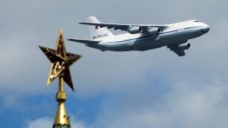 Киев смята да забрани на Русия да ползва самолетите Ан, ако сервизът им не е в Украйна
