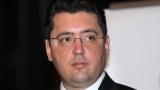 Пламен Узунов уверява, че няма лични мотиви за уволнение на главсека на МВР