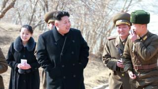 КНДР плаши: Войната на Корейския полуостров е неизбежна