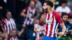 Арсенал вече си е осигурил подписа на Яник Ферейра-Караско