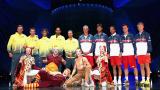 Силен старт за Франция и Австралия в купа Дейвис