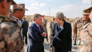 Саудитска Арабия била важна за Великобритания въпреки нарушенията на човешките права