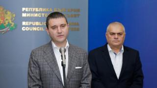 Горанов хвали пред Борисов кредитния рейтинг на страната
