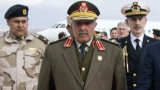 САЩ планират санкции срещу Хафтар