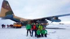 COVID не спря полярниците да завършат успешно 29-та Национална експедиция