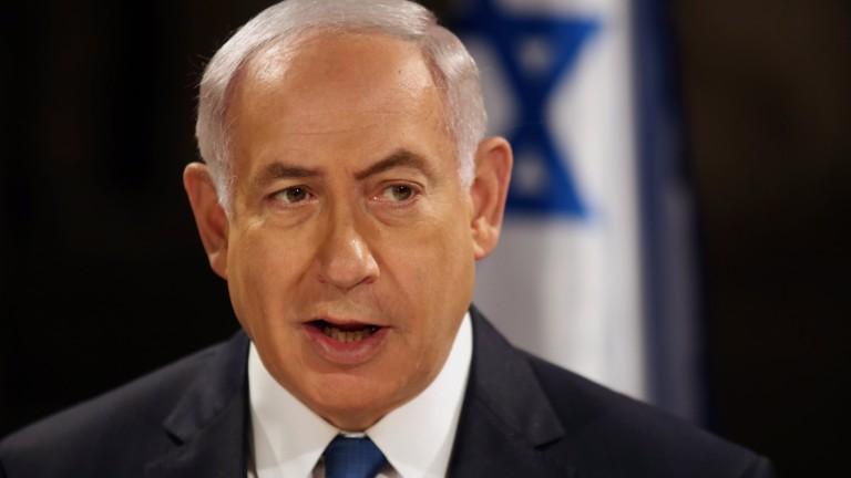 Нетаняху с остро изказване за ЕС при неизключен микрофон в Будапеща