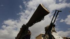 """""""Хизбула"""" и сирийската армия се борят с джихадистите"""