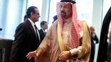 Саудитска Арабия кани американски фирми в гражданската си ядрена програма