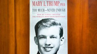 """Поведението на Доналд Тръмп оформено от неговия баща """"социопат"""""""