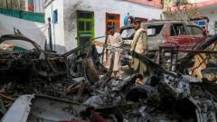 Експлозиите в Афганистан не стихват