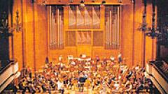 Симфоничният оркестър на БНР поздравява Европа