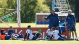 Аржентина уволнява Едгардо Бауса