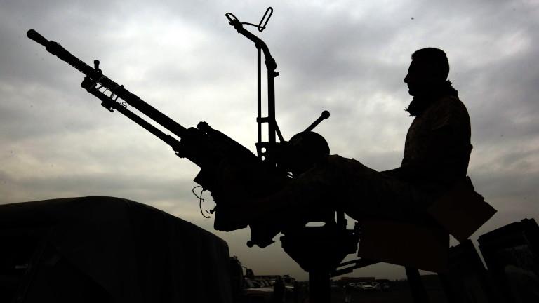 Хусите нападнаха две летища и въздушна база в Саудитска Арабия