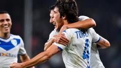 Милан изпреварва конкуренцията за Сандро Тонали