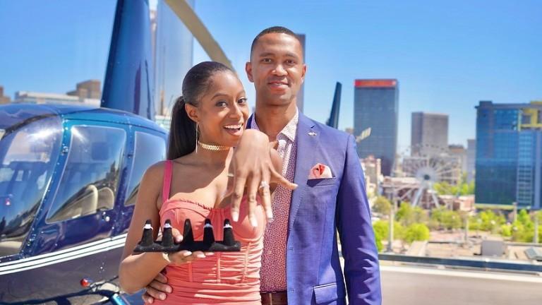 Да предложиш брак с 5 различни пръстена