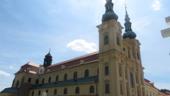 Посолството ни в Чехия се включва в честванията на делото на светите братя Кирил и Методий във Велехрад