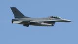 Изпращаме делегация в САЩ да преговаря за Ф-16