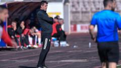 Акрапович иска поне 30 гола от футболистите на ЦСКА през пролетта