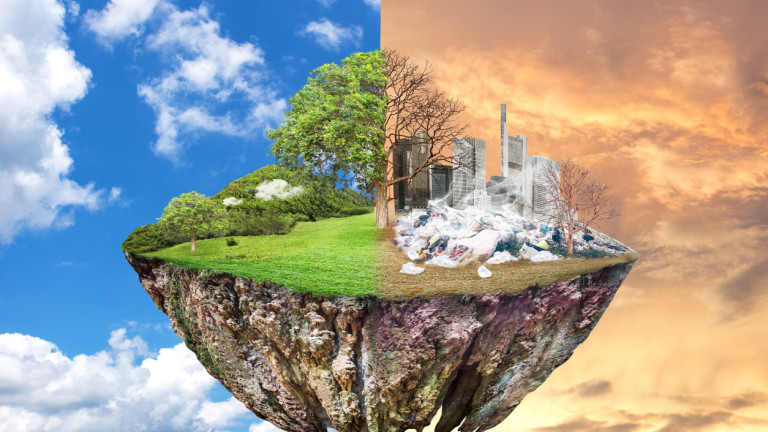 Как климатичните промени ще увеличат пропастта между Северна и Южна Европа?