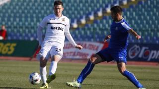 Славия се раздели с още един основен футболист