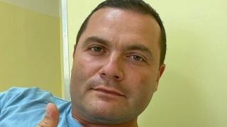 Кметът на Русе възмутен, че РЗИ изнася невярна информация за състоянието му