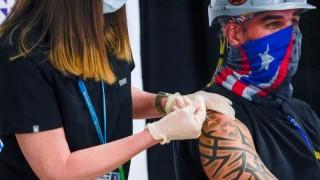 Нов рекорд на ваксинирани в САЩ