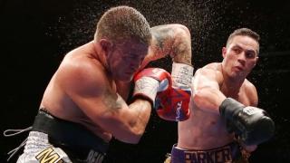 """Потвърдено: Двама """"тежки"""" световни шампиони един срещу друг!"""