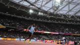 Айзък Макуала се пребори организаторите и е фаворит на 200 метра