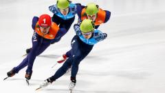 Виктор Ан ще се състезава в родината си, представяйки Русия под флага на МОК
