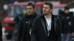 Милош Крушчич коментира бъдещето си в ЦСКА и обяви: Взимаме Ахмедов и още един българин