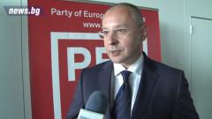 Станишев отвръща: Аз съм водил най-много битки с Борисов