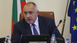 Борисов: Искат да си покажем всички магарии по време на европредседателството
