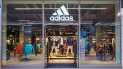 Adidas ще продължи да отваря нови магазини, въпреки нарастването на електронната търговия