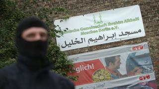 В Германия настояват за спиране на финансирането на джамиите от Анкара и Рияд