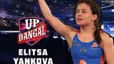 Медиите в Индия: Елица Янкова е българската звезда в Боливуд!