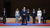 Министър Кралев: С този сребърен медал на Световното даваме сериозна заявка