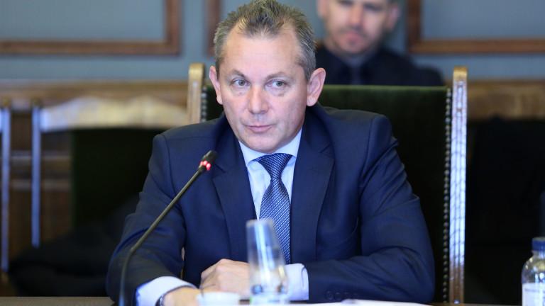 Снимка: Мислят промени по процедурата за отнемане на българско гражданство