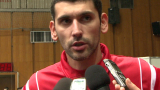 Попов: В София не се играе провинциален волейбол